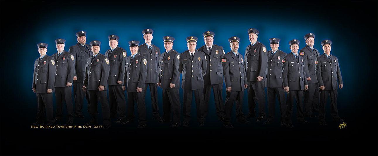 Fire Department New Buffalo Township