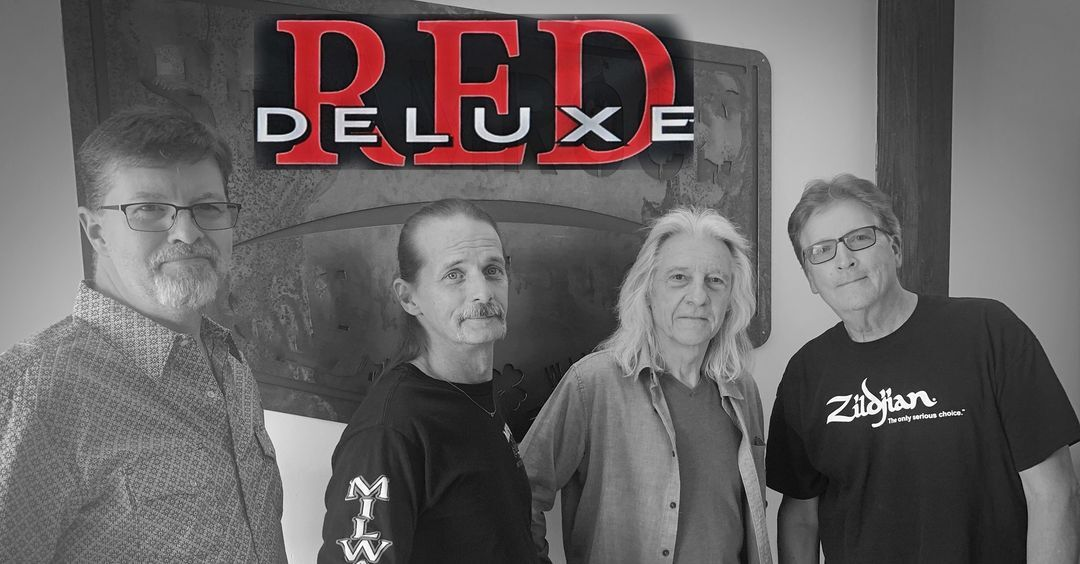 Music in the Park: Red Deluxe Image