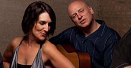 Music in the Park: Crawford's Daughter Duo Image