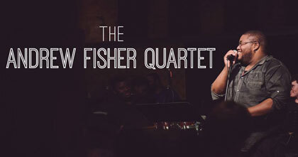 Music in the Park: Andrew Fisher Quartet Image