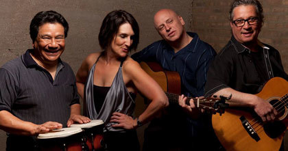 Music in the Park: Crawford's Daughter, Food: Dooley's Image